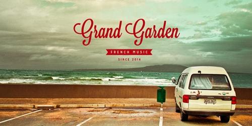Grand Garden