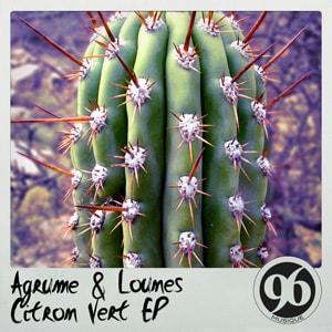 Citron Vert EP