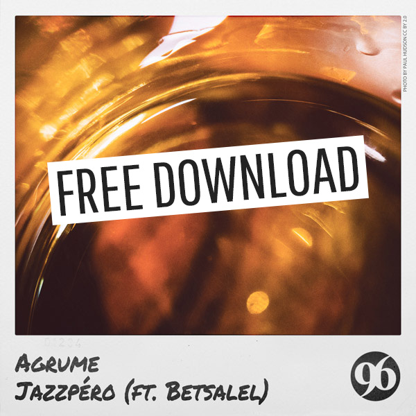 Subscribe to receive a free download of Jazzpero