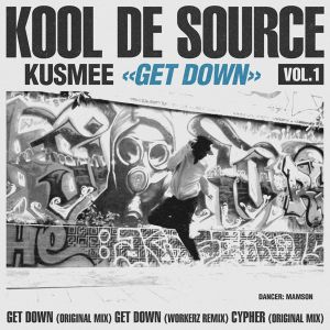 Kool de Source Vol.1