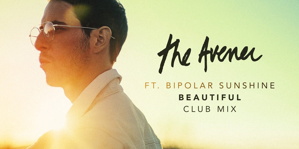 Beautiful (Club Mix)