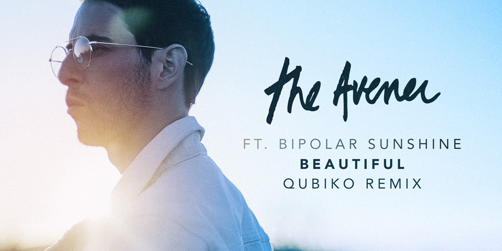 Beautiful (Qubiko Remix)