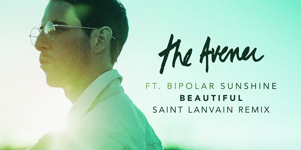 Beautiful (Saint Lanvain Remix)
