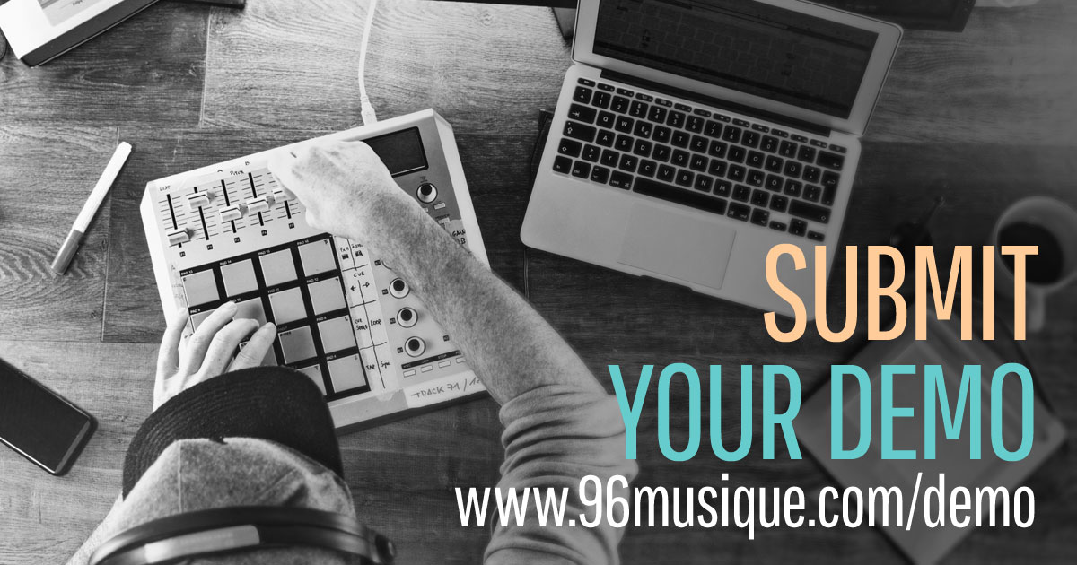 Submit your tracks!